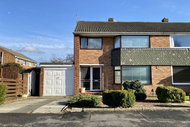 3 bed semi-detached house for sale in Butterfield Grove, Eaglescliffe, Stockton-On-Tees TS16