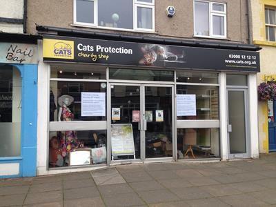 Thumbnail Retail premises to let in 50 Madoc Street, Llandudno