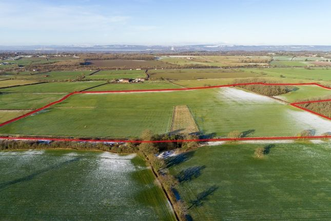 Thumbnail Land for sale in Land At Sturge Farm, Gaunts Earthcott, Almondsbury, Gloucestershire