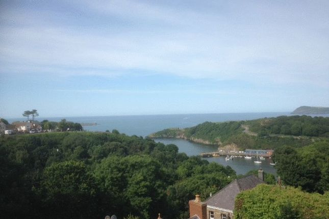 Thumbnail Property to rent in Main Street, Fishguard
