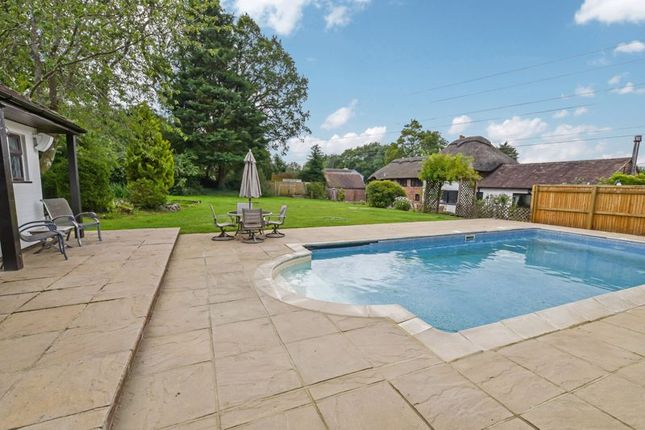 Thumbnail Detached house for sale in Anmore Lane, Waterlooville
