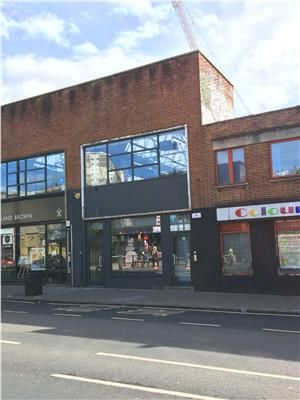 Thumbnail Restaurant/cafe to let in 20 Stokes Croft, Bristol, City Of Bristol