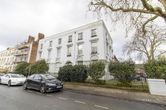 Thumbnail Flat for sale in Spa Road, Gloucester