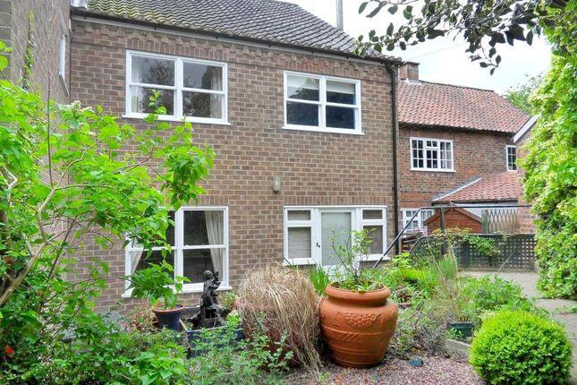 Thumbnail Property to rent in Long Street, Easingwold, York