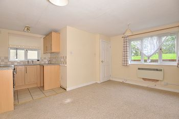 Thumbnail Flat for sale in Imberwood Close, Warminster, Wiltshire
