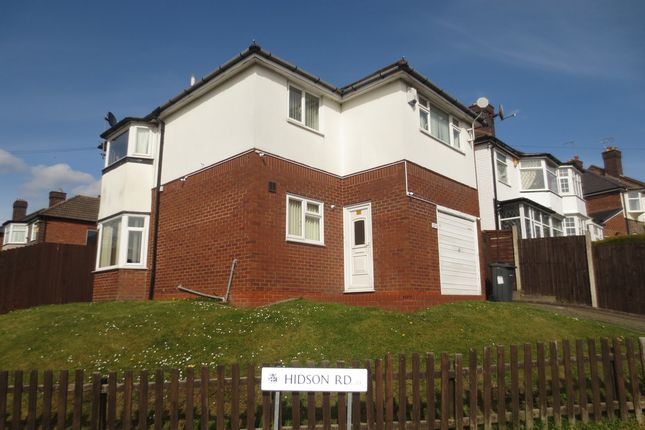 Thumbnail Detached house for sale in Ransom Road, Erdington, Birmingham