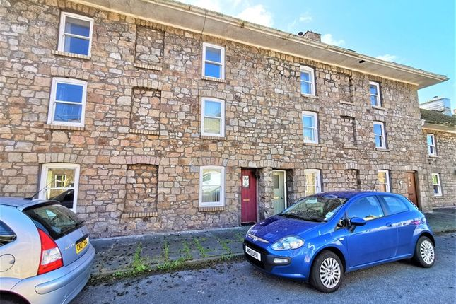 Thumbnail Terraced house for sale in Lower Row, Rhymney, Tredegar