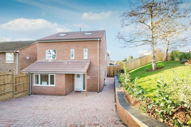 Thumbnail Detached house for sale in Copford Lane, Long Ashton, Bristol
