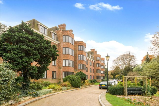 Thumbnail Flat to rent in Magdalene House, Manor Fields, London