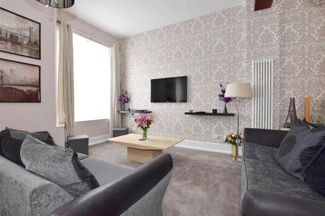 Lounge Area of North Street, Sutton Valence, Maidstone, Kent ME17