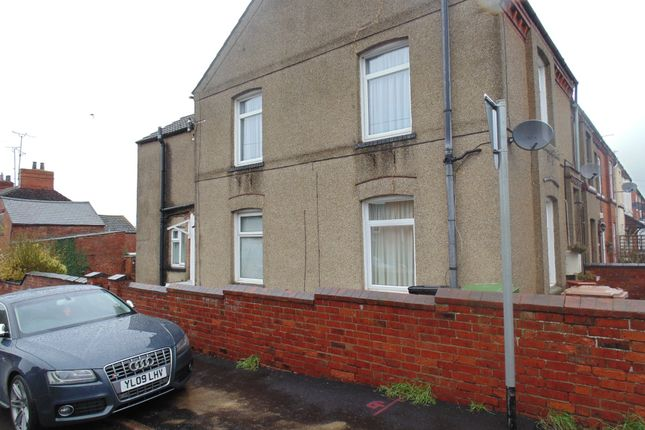 Thumbnail Flat for sale in Newtown Road, Little Irchester, Wellingborough