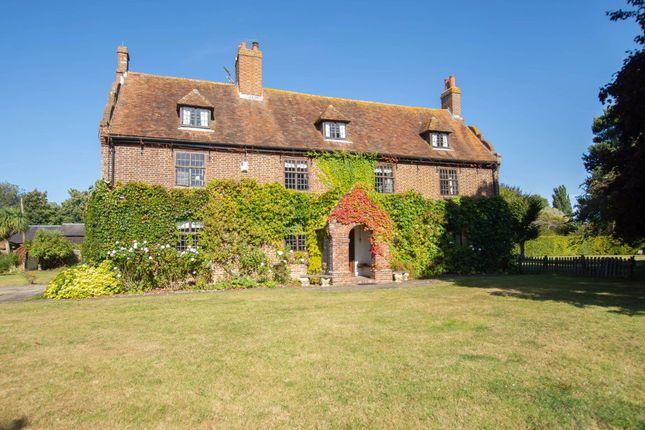 Thumbnail Property to rent in Seaton, Ickham, Canterbury