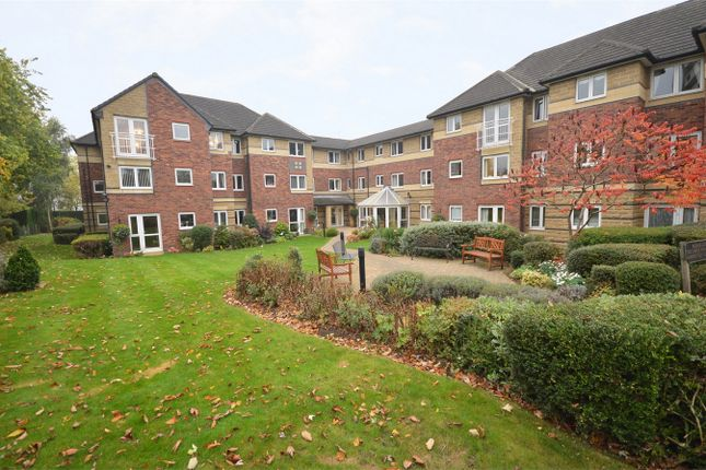 Thumbnail Flat to rent in Primrose Court, Alwoodley, Leeds, West Yorkshire