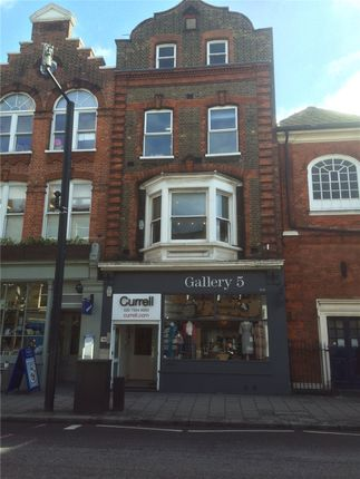 Thumbnail Retail premises to let in Upper Street, Islington