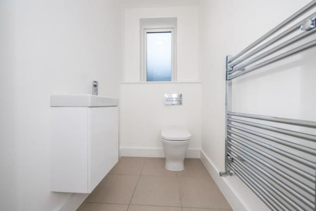 Downstairs WC of Marchmont Drive, Crosby, Liverpool, Merseyside L23