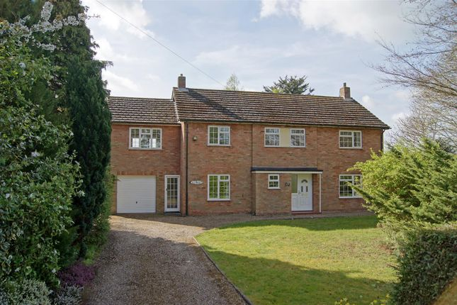 Thumbnail Property for sale in Westley Road, Bury St. Edmunds