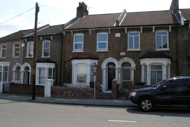 Thumbnail Detached house to rent in Howson Road, Brockley, London