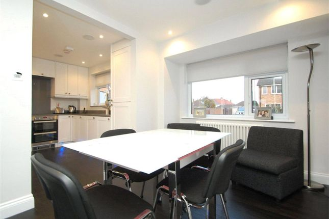 Thumbnail Property to rent in Courage Close, Hornchurch