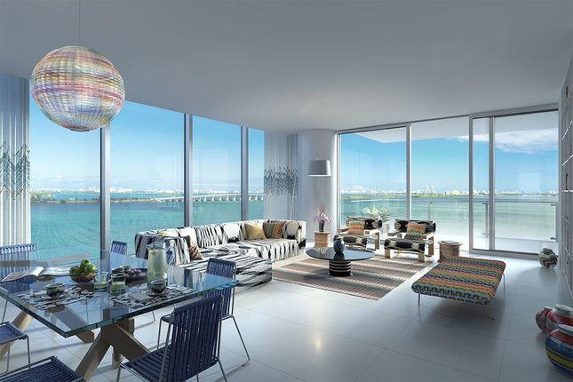 Thumbnail Apartment for sale in 700 Ne 26th Terrace, Miami, Fl 33137, Usa
