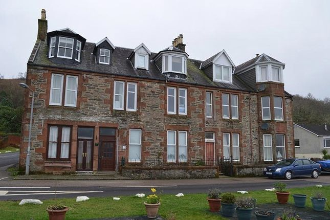 1 bed flat for sale in Shore Road, Kames, Argyll And Bute PA21