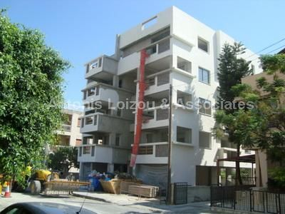 2 bed apartment for sale in Drosia Park, Larnaca, Cyprus