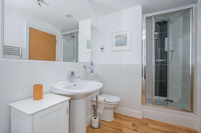 Bathroom of Swanpool Road, Falmouth, Cornwall TR11