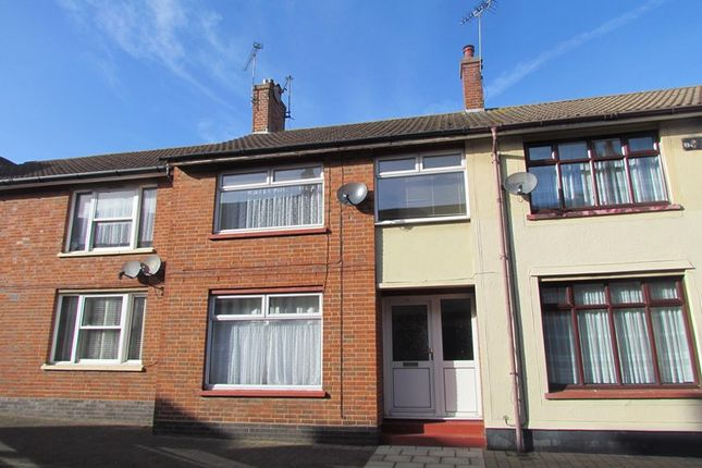 Thumbnail Terraced house to rent in Market Street, Harwich