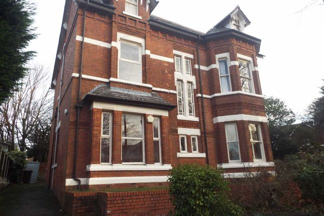 Thumbnail Property to rent in Poppythorn Lane, Prestwich, Manchester
