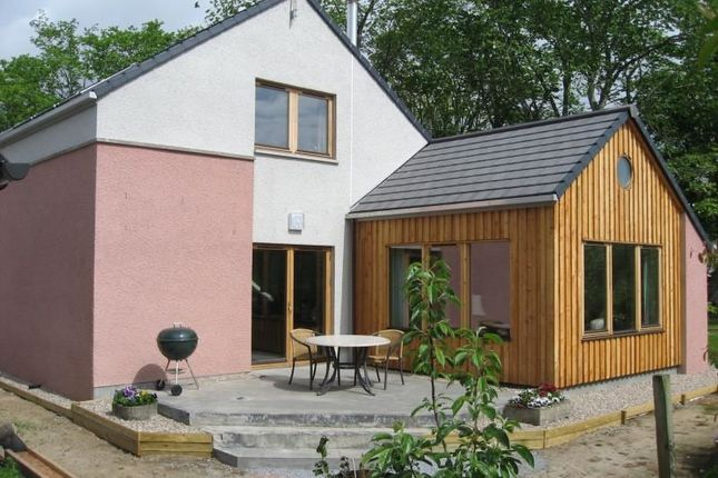 Thumbnail Detached house for sale in Kildary, Invergordon