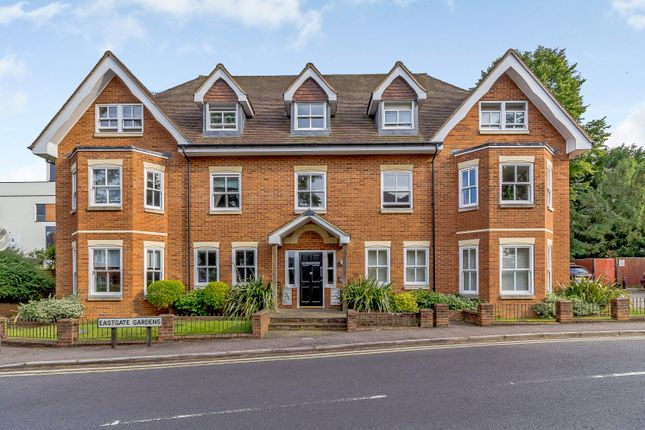 Thumbnail Flat for sale in Eastgate Gardens, Guildford