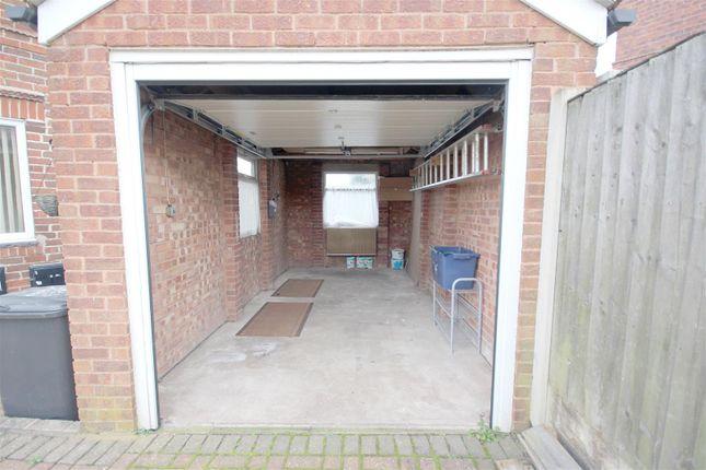 Garage of Mordaunt Road, Sheffield S2
