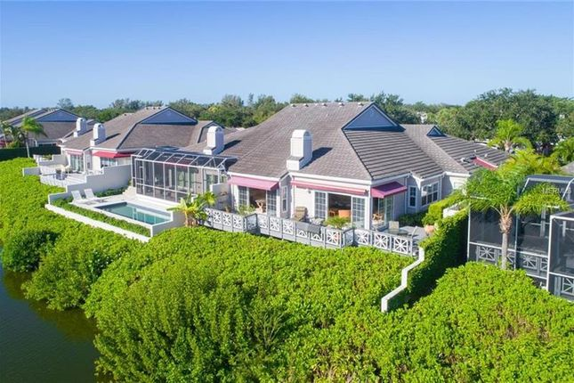 Thumbnail Villa for sale in 3431 Winding Oaks Dr #16, Longboat Key, Florida, 34228, United States Of America