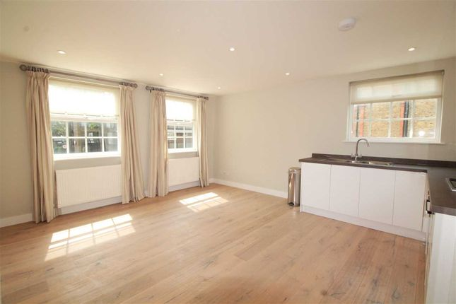 Thumbnail Property to rent in Ashby Mews, Prague Place, Brixton/Clapham Borders