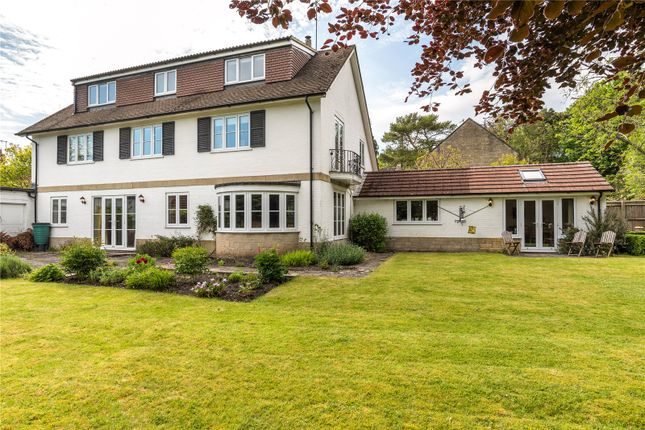 5 bed detached house for sale in High Street, Sutton Veny, Warminster, Wiltshire BA12