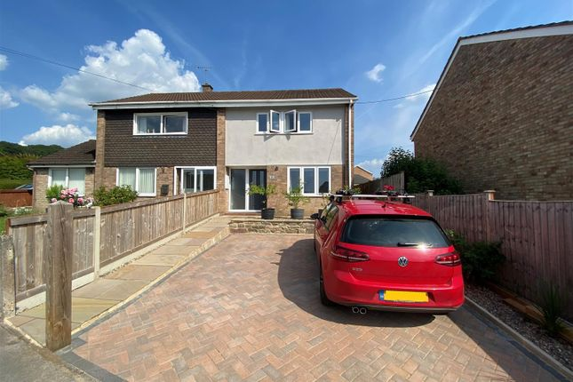 3 bed semi-detached house for sale in Oakdene, Cinderford GL14