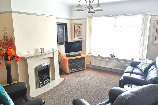 Living Room of Camp Road, Gosport PO13