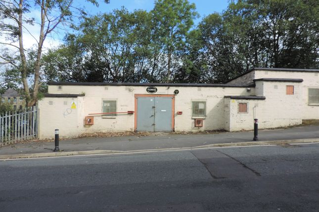 Thumbnail Warehouse to let in Hallam Road, Nelson