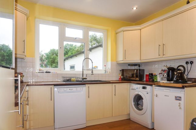 Kitchen of High Street, Queenborough, Sheerness ME11