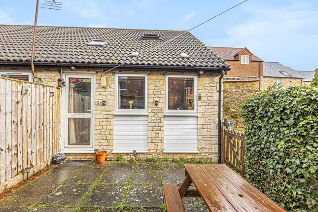 Thumbnail End terrace house for sale in Brackley, Northamptonshire