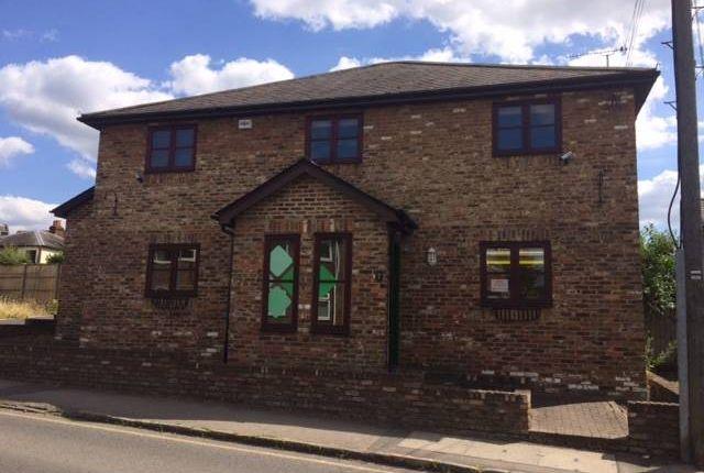 Thumbnail Office for sale in Beechwood Court, 5 Gore Road, Burnham, Slough