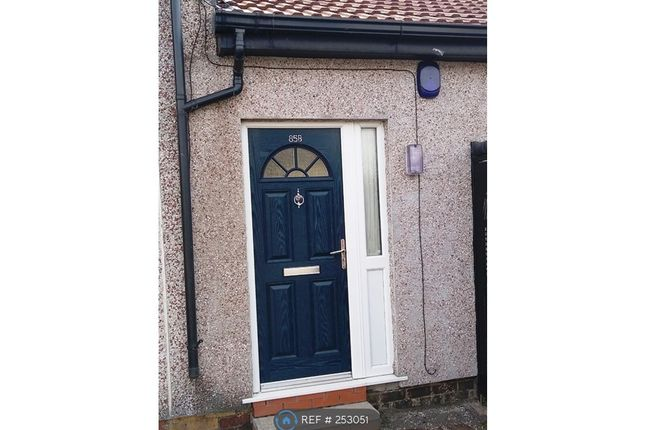 Thumbnail Maisonette to rent in St. Pauls Road, Wallasey