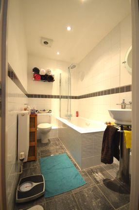 Extra Bathroom of Pasters Court, Bush Hill Park EN1