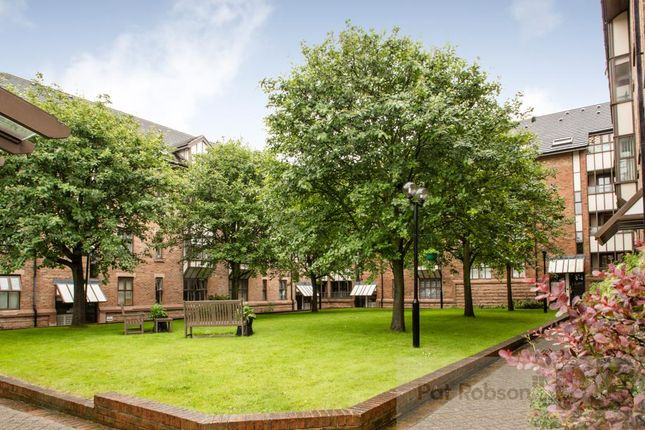 2 bed flat for sale in The Chare, Leazes Square, Newcastle City Centre NE1
