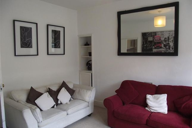 Thumbnail Property to rent in Bathwick Street, Bath