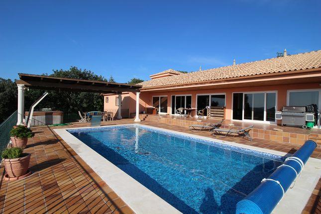 1 bed villa for sale in V1069, Quinta Das Raposeiras Santa Barbara De Nexe, Portugal
