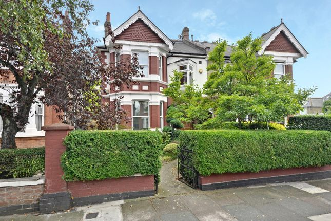 Thumbnail Semi-detached house for sale in Layer Gardens, Acton, London