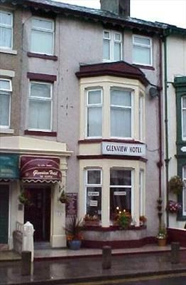 Thumbnail Hotel/guest house for sale in Glenview Hotel, 18 Vance Road, Blackpool