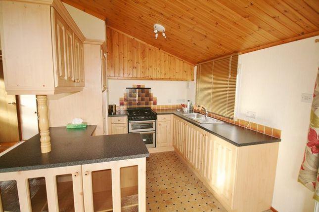 Kitchen Area of Haven Village, Promenade Way, Brightlingsea, Colchester CO7