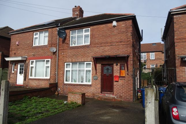 Thumbnail Detached house to rent in Springhill Gardens, Benwell, Newcastle Upon Tyne