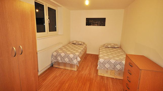 Thumbnail Room to rent in Tenda Road, Bermondsey